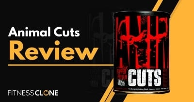 Animal Cuts Review – Will This Weight Cutting Supplement Work For You?