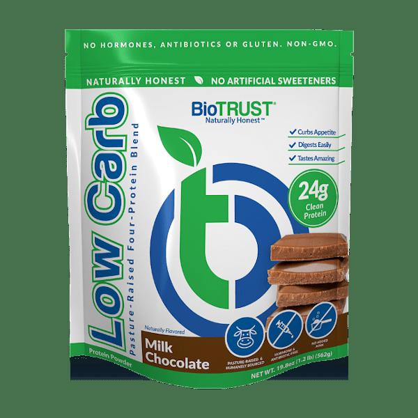 BioTrust Low Carb Protein Powder