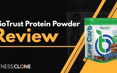 BioTrust Protein Powder Review – Does Their Low Carb Protein Measure Up?