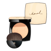 Chanel Les Beiges Healthy Glow Powder