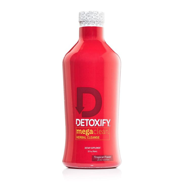 Detoxify Mega Clean Review – Is This Detox Worth The Price?