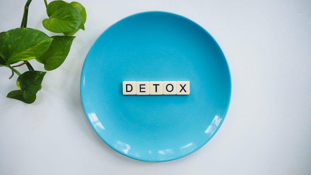 Detoxify Mega Clean Benefits