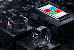 FitTrack Smart Watch