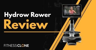 Hydrow Rower Review – Is This Fitness Equipment Worth The Cost?
