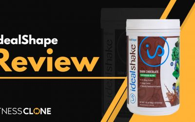 IdealShape Review – A Look At Their IdealShakes Meal Replacements