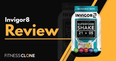 Invigor8 Review – Does This Superfood Shake Stand Up To Its Claims?