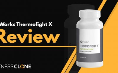 It Works Thermofight X Review – Can This Supplement Help You Lose Weight?