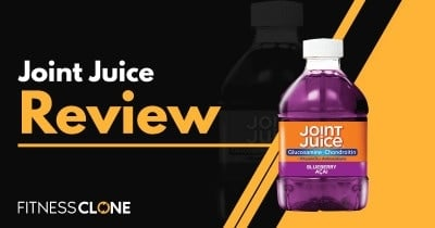 Joint Juice Review – Does This Liquid Supplement Work?