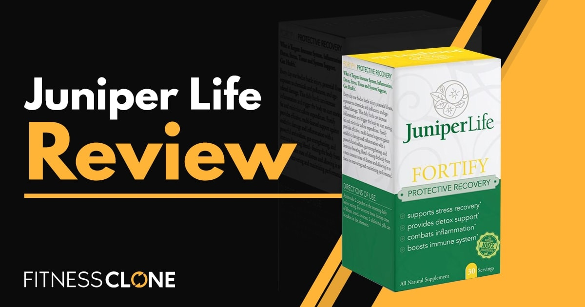 Juniper Life Review – Is This Transformation Program Worth The Cost?