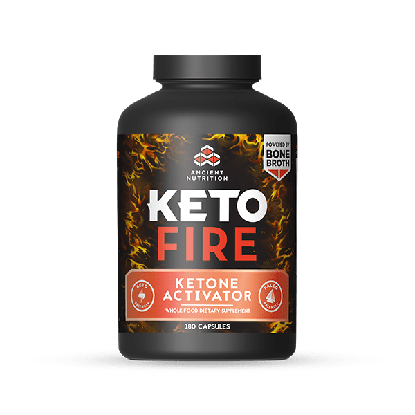 KetoFIRE Review – Can this Supplement Really Boost Your Metabolism?