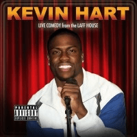 Kevin Hart Live Comedy from the Laff House