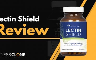Lectin Shield Review – A Look At This Supplement From Gundry MD