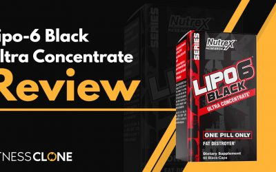 Lipo-6 Black Ultra Concentrate Review – A Look At This Weight Loss Supplement