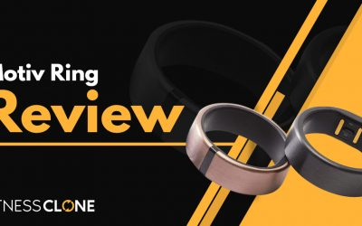 Motiv Ring Review – Is This Smart Ring Worth The Cost?