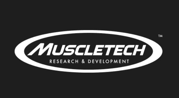 Musletech Company Logo