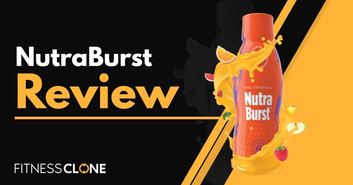 NutraBurst Review – A Look At This Liquid Multivitamin From Total Life Changes