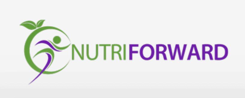 NutriForward LLC Company Logo