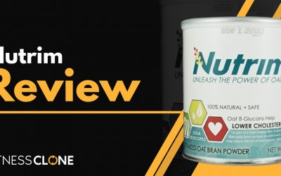 Nutrim Review – Can This FutureCeuticals Supplement Actually Block Cholesterol?