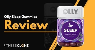 Olly Sleep Gummies Review – Can This Sleep Supplement Help You Get Better Sleep?