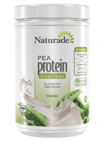 Pea Protein by Naturade