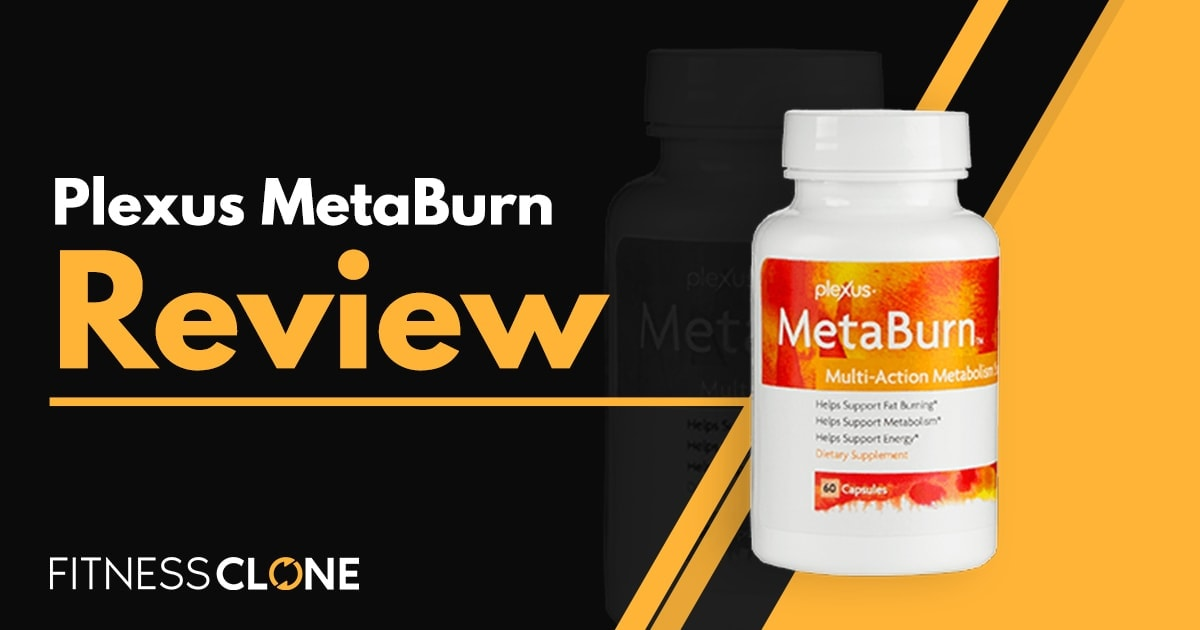 Plexus MetaBurn Review – How Well Does This Fat Burner Really Work?