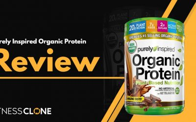 Purely Inspired Organic Protein Review – An In-Depth Look At This Supplement