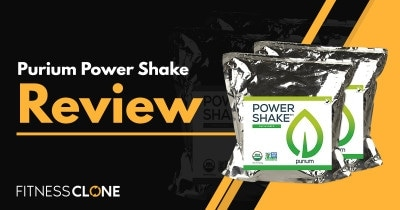 Purium Power Shake Review – Does This Superfood Shake Work?
