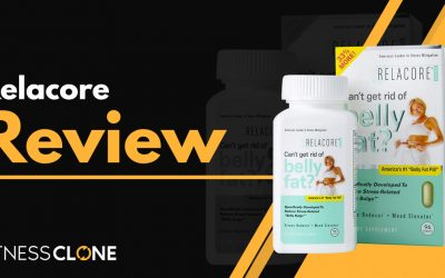 Relacore Review – Does Relacore Extra Fat Burner Stand Up To Its Claims?