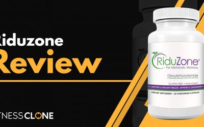 Riduzone Review – Can This Supplement Help You Flush Fat?