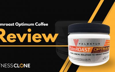 Slimroast Optimum Coffee Review – Can This Coffee Blend Help You Lose Weight?