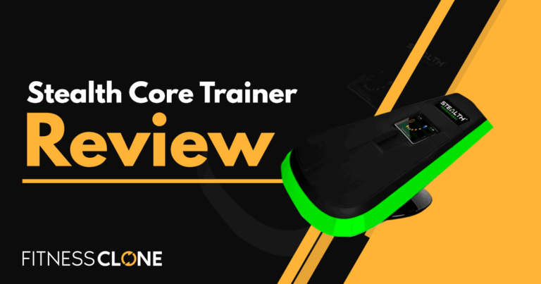 Stealth Core Trainer Review – Can This Product Shape Up Your Core?