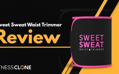 Sweet Sweat Waist Trimmer Review – Does This Waist Trainer Actually Work?