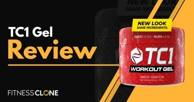 TC1 Gel Review – Can This Workout Gel Help Speed Up Body Sweat?