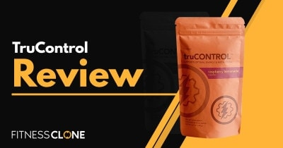 TruControl Review – Can This Metabolic Supplement Give You More Energy?
