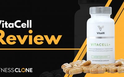 VitaCell Review – What You Need To Know About This Dietary Supplement By Vitalifi