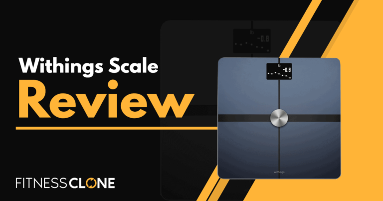 Withings Body+ Scale Review – Is This Scale Worth The Money?