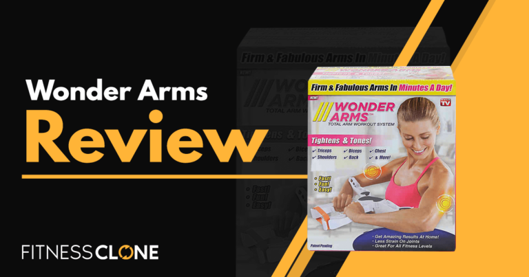 Wonder Arms Review – A Look At This Total Workout System