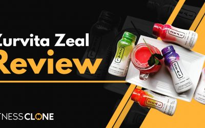 Zurvita Zeal Review – A Look At This Nutritional Drink Mix