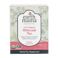 Breastfeeding tea