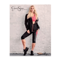 Jessica Simpson apparel