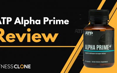 ATP Alpha Prime Review – A Supplement For Hormone Levels