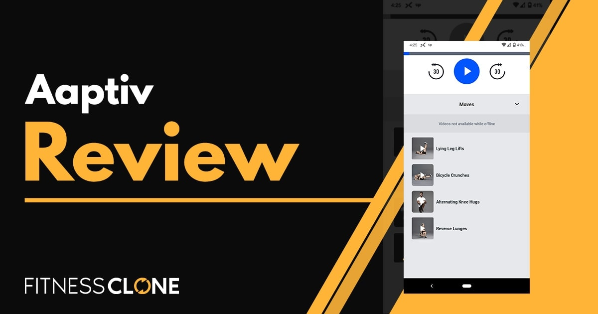 Aaptiv-Review