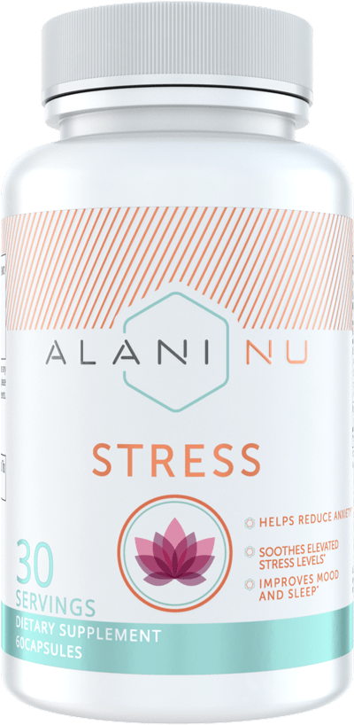 Alaninu Stress