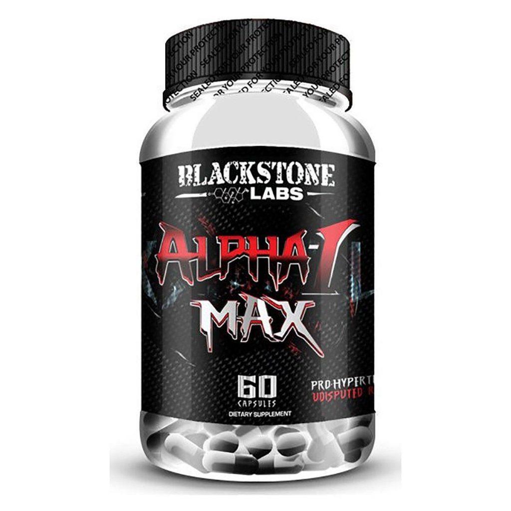 Alpha 1 Max