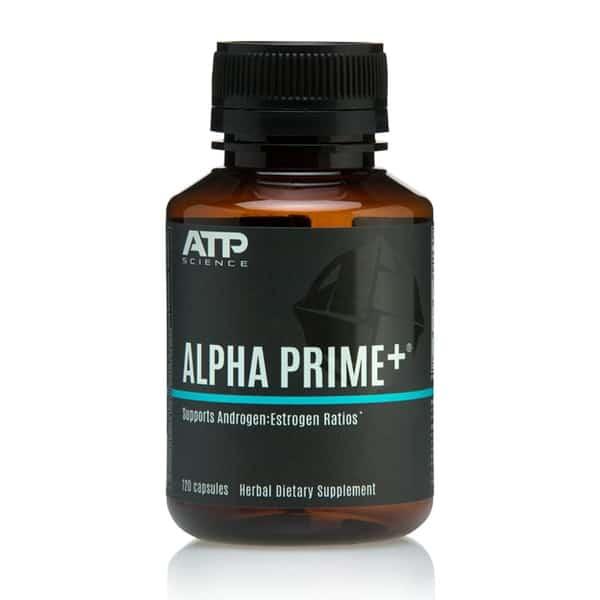 Alpha Prime by ATP Science