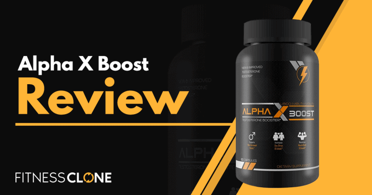 Alpha X Boost Review – Will This Testosterone Booster Work For You?