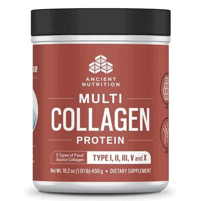 Ancient Nutrition Multi-Collagen Protein Powder