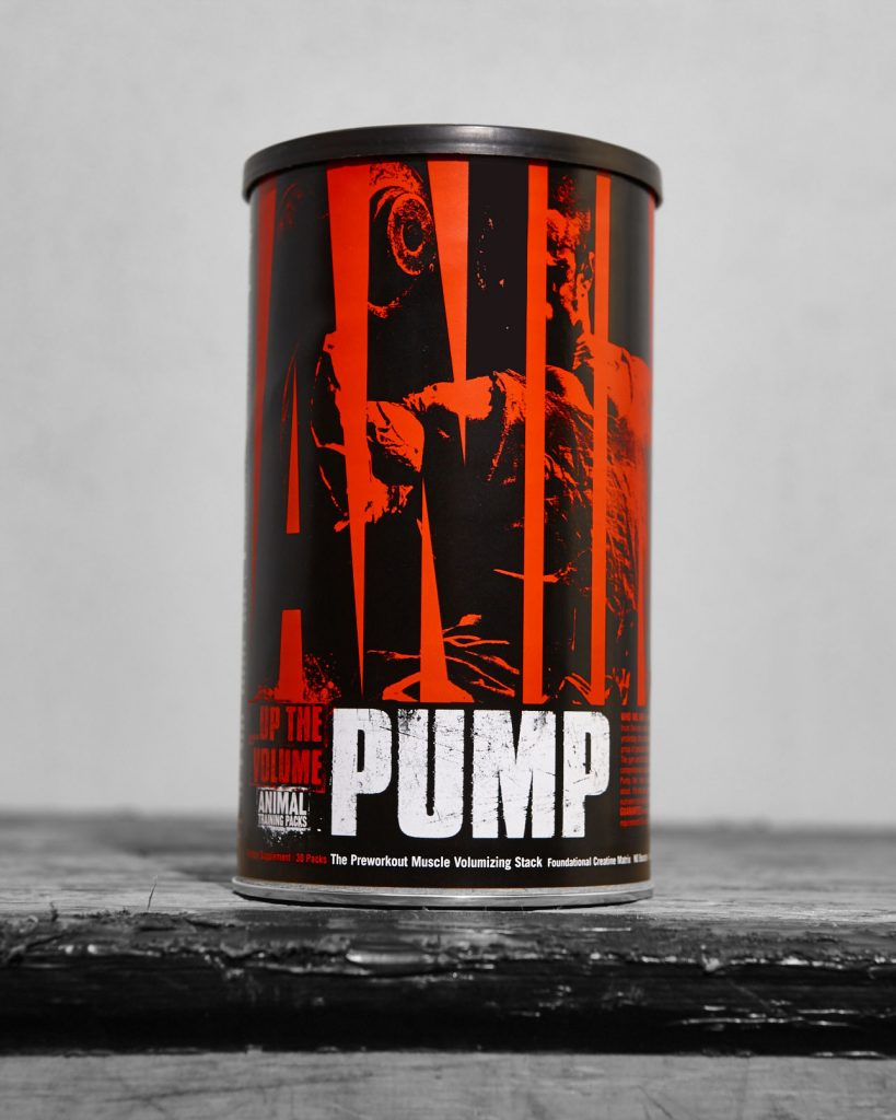 AnimalPak Animal Pump