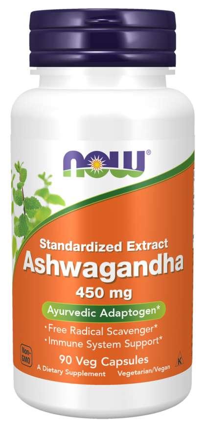 Ashwagandha by now foods