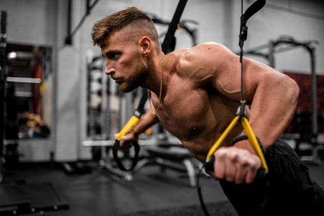 BCAA benefits in the body